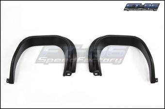 TRD Quad Tip Exhaust Finisher - 2013+ FR-S / BRZ