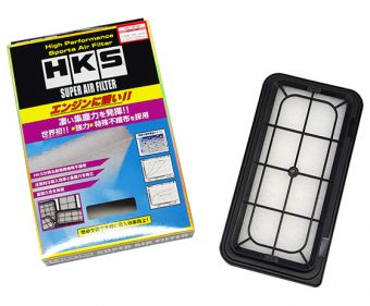 HKS SUPER HYBRID AIR FILTER - 13-17 BRZ/FR-S