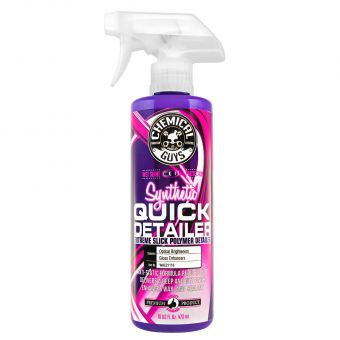 Chemical Guys Extreme Slick Synthetic Quick Detailer - 16oz (P6)