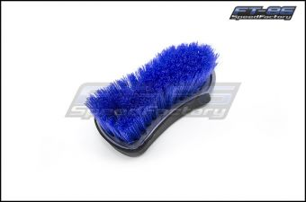 Chemical Guys Professional Interior Induro Brush