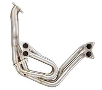 Ace Header TYPE A, GT86/FRS/BRZ 4-2-1 MERGE HEADER, 150COLLECT, RHD/LHD