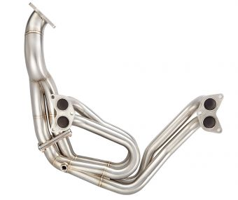 Ace Header TYPE A, GT86/FRS/BRZ 4-2-1 MERGE HEADER, 250COLLECT, RHD/LHD