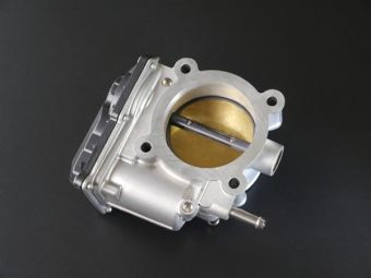CUSCO +2MM OVERBORE THROTTLE BODY - 2013+ FR-S / BRZ