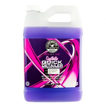 Chemical Guys Extreme Slick Synthetic Quick Detailer - 1 Gallon (P4)