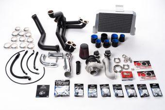 FT86MS Turbo Kit - Various Options - FRS/BRZ/86