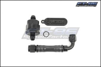 Verus AOS AUTOMATIC DRAIN BACK KIT ADD ON - 2013+ FR-S / BRZ