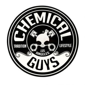 Chemical Guys Wheel Guard & Rim Wax - 8oz (P12)