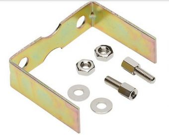 GlowShift Replacement 7 Color Series Gauge Mounting Bracket