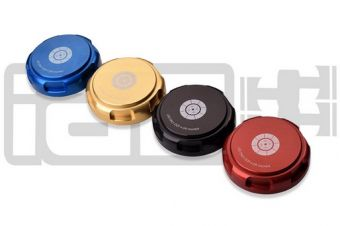 IAG V2 Clutch Reservoir Cap for 2013-15 Subaru BRZ / Scion FR-S