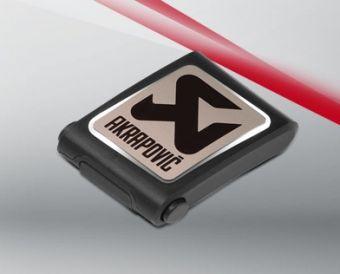Akrapovic Audi R8 5.2 FSI Coupé/Spyder 2009 Akrapovič Sound Kit