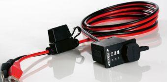 CTEK Comfort Indicator Panel-10.8ft