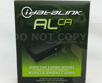 ADS IDATALINK ADS ALCA DATA IMMOBILIZER BYPASS (CAN INTERFACE MODULE) - UNIVERSAL