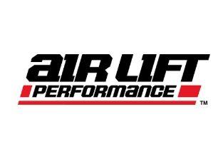 Air Lift Tank Mounting Hardware Kit