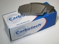 Carbotech XP8 Front Brake Pads - Track & HPDE