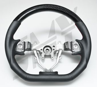 PROVA D SHAPED STEERING WHEEL - 2013+ FR-S / BRZ