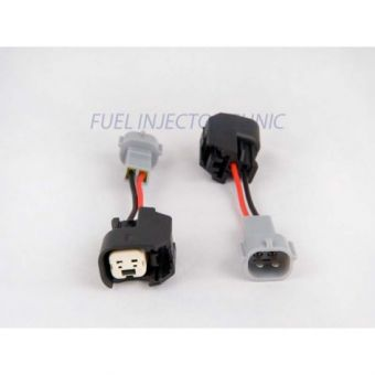 Fuel Injector Clinic Plug and Play Adaptors - 2013+ FR-S / BRZ