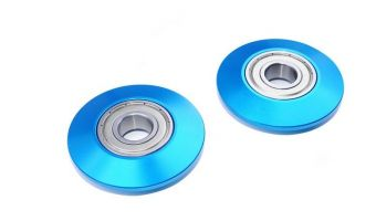 FORTUNE AUTO ROLLER / RADIAL BEARINGS
