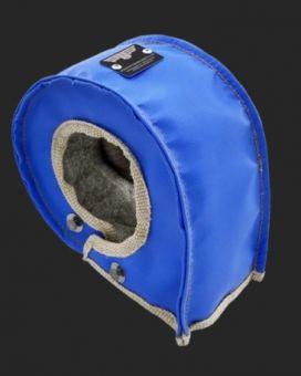 PTP Turbo Blankets T3/T4 SR-Glass™ Turbo Blanket (Blue)