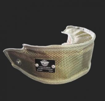 PTP Turbo Blankets T25/T28 Lava® Turbo Blanket