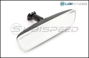 FRAMELESS REAR VIEW MIRROR (AUTO DIMMING) WITH HOMELINK - 2013+ BRZ