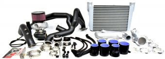 FT86MS Turbo Kit - Various Options - FRS/BRZ/86