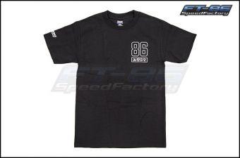 FT86SpeedFactory Hachi Roku T-Shirt - Universal