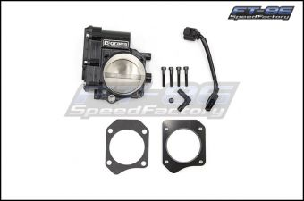 GRAMS 72MM THROTTLE BODY (+7MM OVER STOCK) - 2013+ FR-S / BRZ