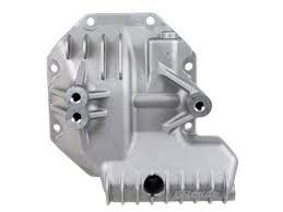 Greddy High Capacity Rear Differential Cover - 2013+ FR-S / BRZ