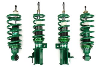 TEIN STREET ADVANCE Z COILOVERS 2013-2020 FRS / BRZ / 86