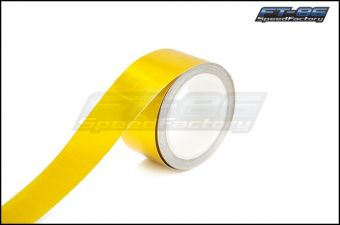 PROSPORT GOLD REFLECTIVE HEAT TAPE 2IN X 30FT ROLL - UNIVERSAL