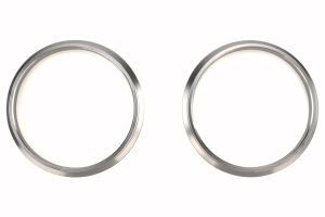 Wheelmate Aluminum Hubcentric Ring Pair 73mm to 56mm