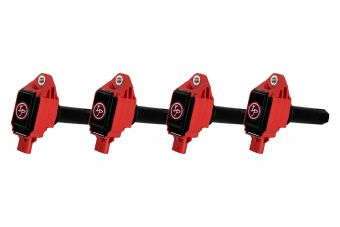 IGNITION PROJECTS QUAD SPARK IGNITION COIL PACKS 2013-2014 FR-S / BRZ