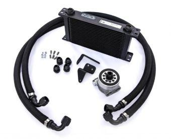 JDL FR-S Oil Cooler Kit
