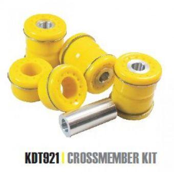 Whiteline Crossmember Kit - 2013+ FR-S / BRZ