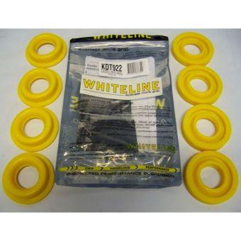 Whiteline Shift Kit & Dif Mount Insert - 2013+ FR-S / BRZ