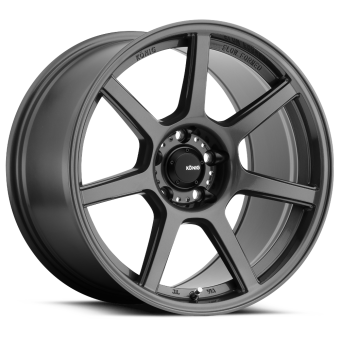 KONIG ULTRAFORM 17x9 5x100 ET40 GLOSS GRAPHITE