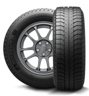 Michelin X-Ice 2 ZP (H) 255/50R19107HXL LAT X-Ice2 ZP