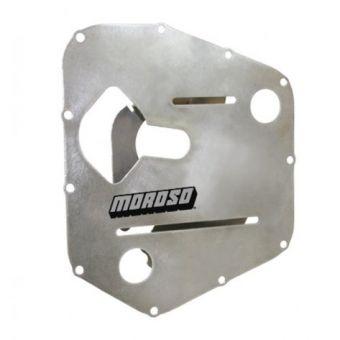 Moroso Aluminum Oil Pan Baffle - 2013+ FR-S / BRZ