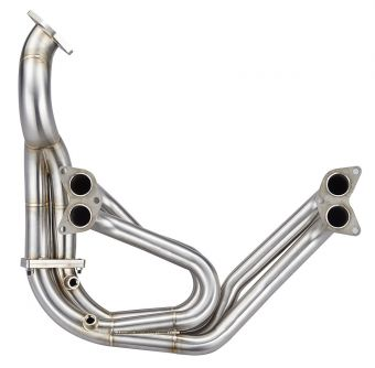 Ace Header RHD A350 GT86/FRS/BRZ 4-2-1 MERGE HEADER