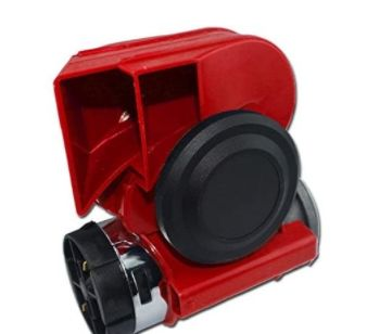 Nautilus Compact Hybrid Electric/Air Horn