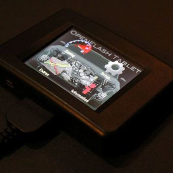 Openflash Tablet Tuner(OFT) V2 - 2013+ FR-S / BRZ