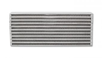 Vibrant Universal Oil Cooler Core 4in x 10in x 1.25in