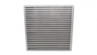 Vibrant Universal Oil Cooler Core 12in x 12in x 2in