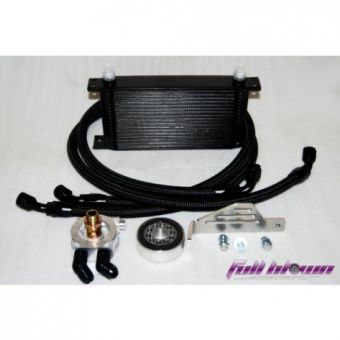 Full Blown Oil Cooler Kit - 2013+ FR-S / BRZ