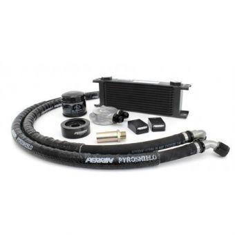 Perrin Oil Cooler Kit - 2013+ FR-S / BRZ