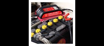 Griots Garage Battery Manager V