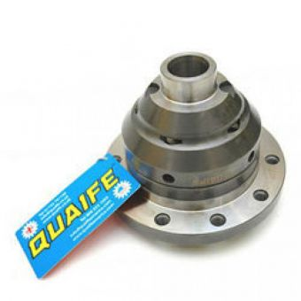 Quaife ATB Limited Slip Differential - 2013+ FR-S / BRZ