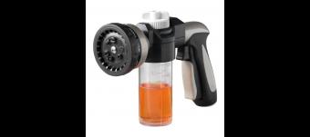 Griots Garage Multi-Pattern Nozzle & Dispenser