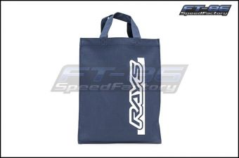 Rays Medium Tote Bag