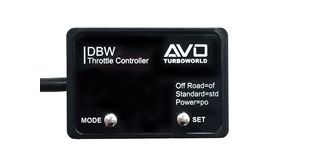 AVO Electronics Throttle Controller - 2007+ Subaru Models